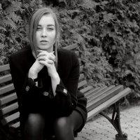 прекрасная Алена :: Арина Антипова