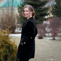 только улыбаться :: Арина Антипова