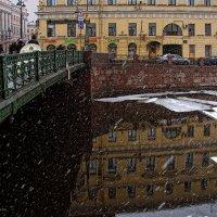 Весна в Петербурге :: Татьяна Тарасова