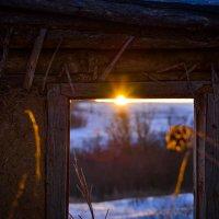 закат :: Юлия Галиева