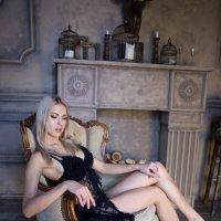 Woman :: Ксения Косогорова