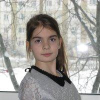 Елизавета :: Александр Корнелюк