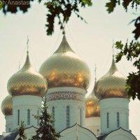 Ярославль :: Анастасия Краснова