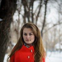 Лера :: Татьяна Костенко (Tatka271)