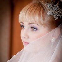 Невеста :: Юлия Симонян