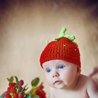Фотосессия младенцев :: марина алексеева