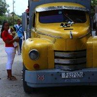 CUBA любовь моя !!! :: alexx Baxpy