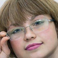 Еще очки..... :: Эдуард Пиолий