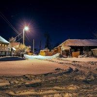 Вот моя деревня... :: Александр Тулупов