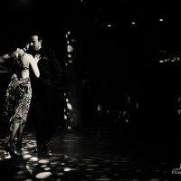 Танго :: Евгения Власова