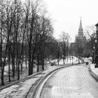 Москва :: Ksenia Sun