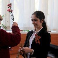 Память :: Ирина Фирсова