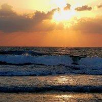 06 Средиземное море :: ES