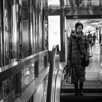 18+ или про не 18 :: Александр Матюхин