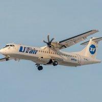 ATR 72-500 :: Александр Святкин