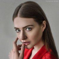 Маша :: Дмитрий Бегма
