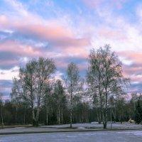 Облака :: Александр Кореньков