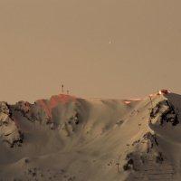 Есть ли жизнь на Марсе? (1) :: Арина Дмитриева