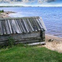 Дом у озера :: Виктория