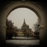 Новгород Великий :: Людмила Комарова