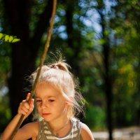 Маленькая барабанщица :: Gleipneir Дария