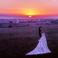 Wedding Day :: Тоня Исаева