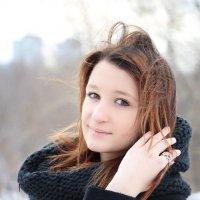 Портрет :: Sonya Zavyalova