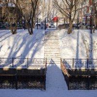 Пермь 3 :: Василий