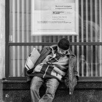 Клиент банка :: Александр Степовой