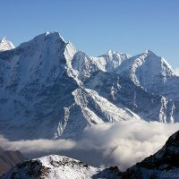 Гималаи :: Александр Чазов