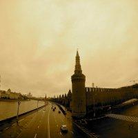 кремль. :: Игорь Вохмин