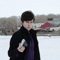 Sherlock :: Рамиль Искаков
