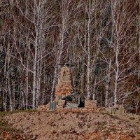 200 -летию Пугачевского восстания :: petyxov петухов