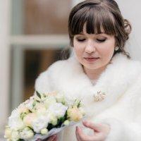 Портрет невесты :: Валерий Фролов