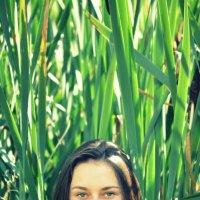 Любимая моделька :: Ira Shine
