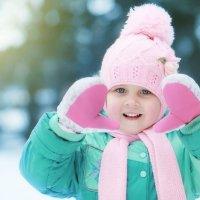 Зима, давай, до свиданья! :: Нина Цинько