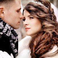 Зимняя свадьба :: Светлана Гребцова