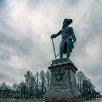 Гатчина :: Сергей Политыкин
