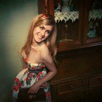 Vintage :: Ирина Иванцова