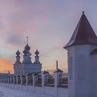 С добрым утром! :: Андрей Чиченин