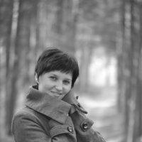 Олеся :: Андрей Герасимов