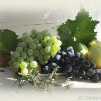 Угощение в сентябре... :: Тамара (st.tamara)