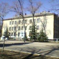Школа :: Миша Любчик