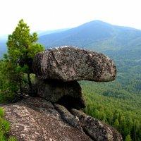 Каменный стол :: Милешкин Владимир Алексеевич