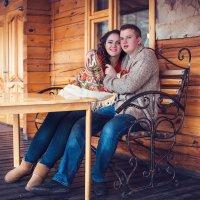 love Story :: Наталья Осинская