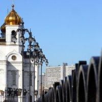 Мост :: Михаил Бибичков