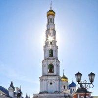 В Николо-Угрешском монастыре :: Alexandr Zykov