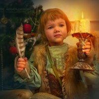 Из новогоднего :: Александр Якименко