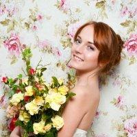 Весна :: Елена Ложкина