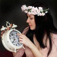 время-весна :: виктор омельчук